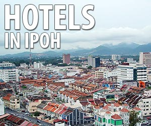 Hotels in in Ipoh