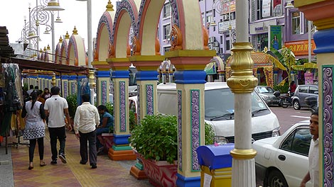 Little India Brickfields