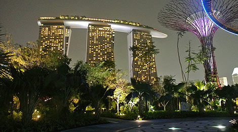 garden by the bay fee gardenthe bay entrance fee with ideas