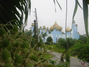 Mosques And Temples,  mosque in Kuala Lipis