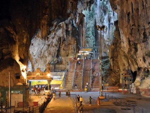 Batu Caves,  main cave