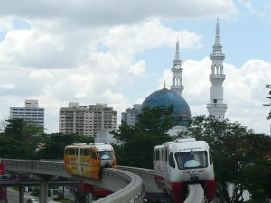 Mosques And Temples,  mosque at Hung Tuah