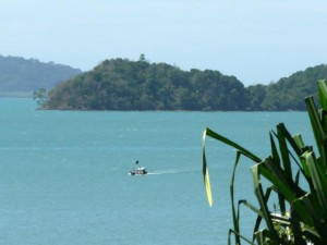 Langkawi,  archipelago of 99 Islands