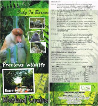 Wetland Cruise, Only in Borneo, Wetland-cruise-only-in-borneo
