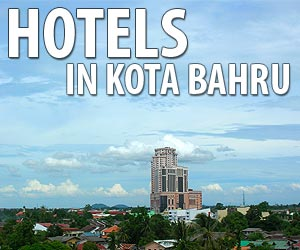 Hotels in in Kota Bharu