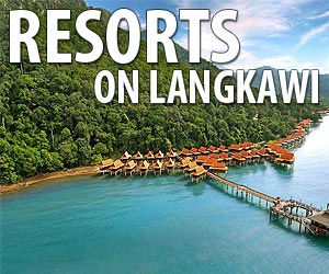 Hotels in in Langkawi