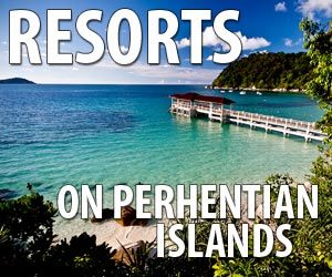 Hotels in Perhentian Islands
