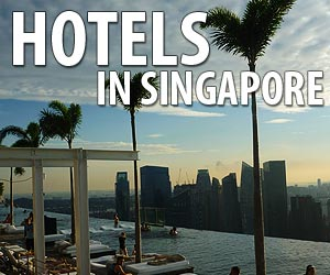 Hotels in in Singapore