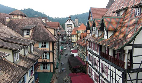 Image result for bukit tinggi resort in picture