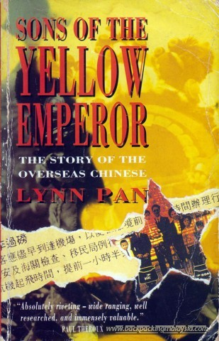 Sons of the Yellow Emperor