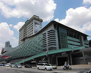 Pudu Sentral, Pudu Sentral is the new name for Puduraya Bus Terminal which serves north-bound buses